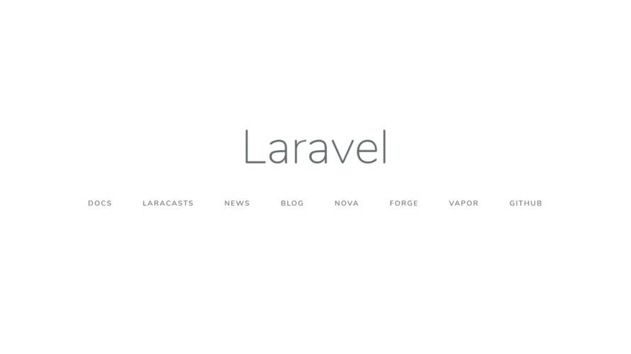 【Laravel】Laradockを使い最速で簡単に環境構築【補足】#1データベースに接続
